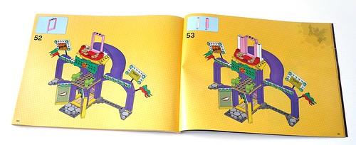 LEGO DC Superheroes 76035 Jokerland ins03