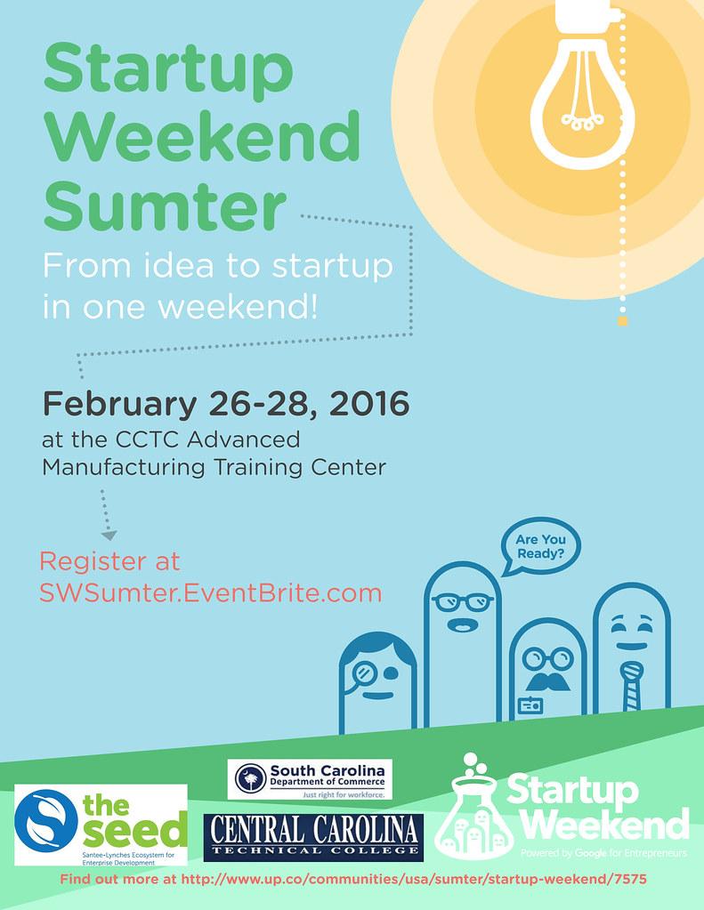 startupweekendsumter
