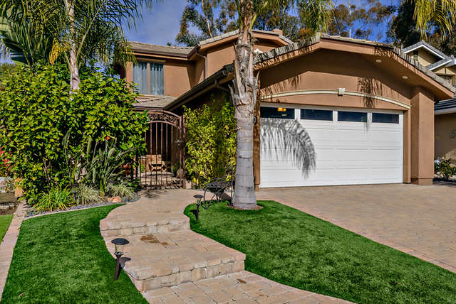 12128 Eastglen Street, Surrey Court, Scripps Ranch, San Diego, CA 92131