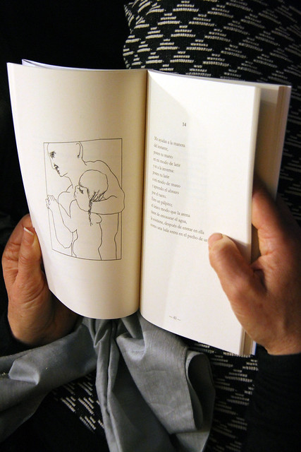 CAMINAN LAS NUBES DESCALZAS - PRESENTACIÓN EN LEÓN DEL LIBRO DE JORGE BLANCO - VIERNES 15 ENERO´16
