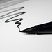 366 - Image 018 - Felt pen macro... by Gary Neville