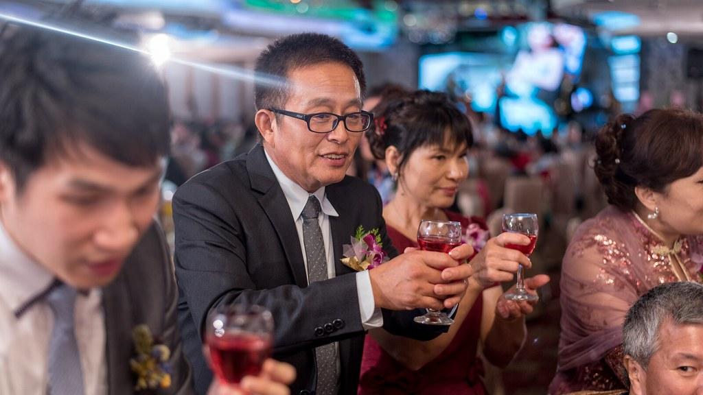115-婚攝樂高-新莊晶華亭宴會餐廳