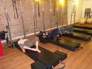 Pilates 2011