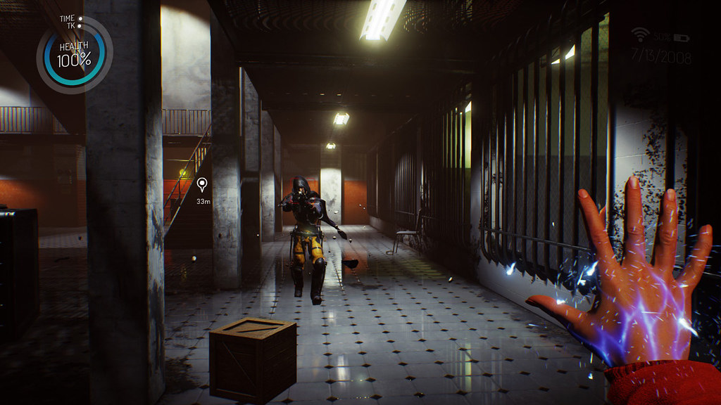 Gemini: Heroes Reborn on PS4