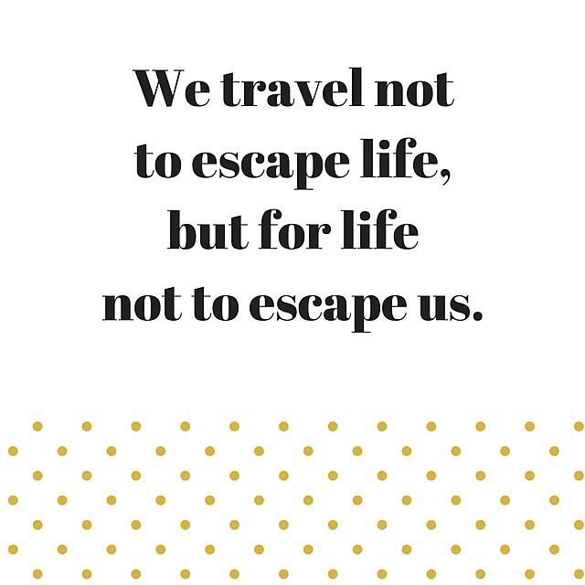 travelescape