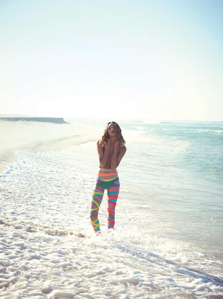 Джордан Данн — Фотосессия для «Vogue» BR 2016 – 16
