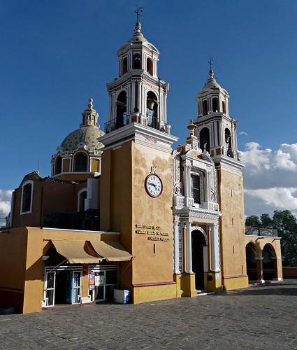 D09 San Andres de Cholula