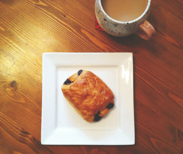 vivatramp breakfast