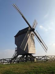 Moulin - Valmy©AC. Mécuson-Coll. ADT Marne - Photo of Hans