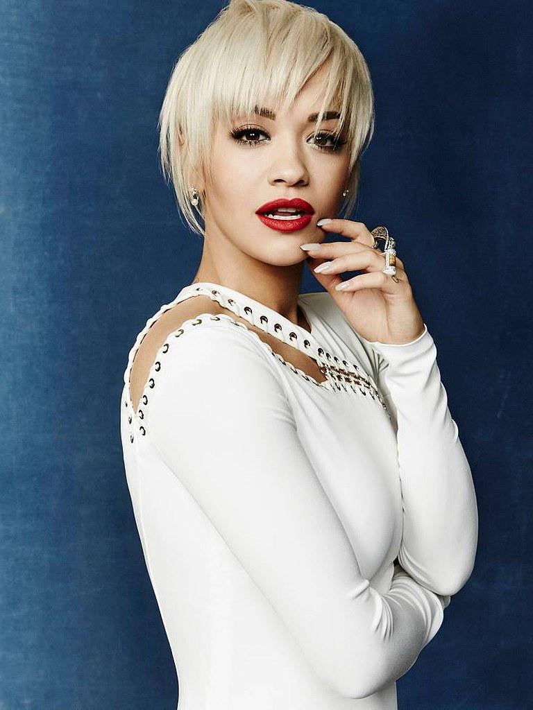 Рита Ора — Фотосессия для «Billboard» 2015 – 3
