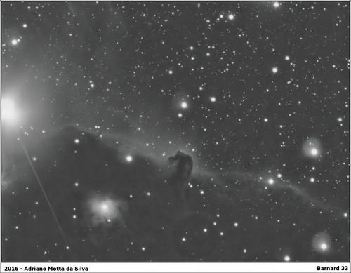 Nebulosa Cabeça de Cavalo - IC 434 - Página 2 24733925296_2114fe1086