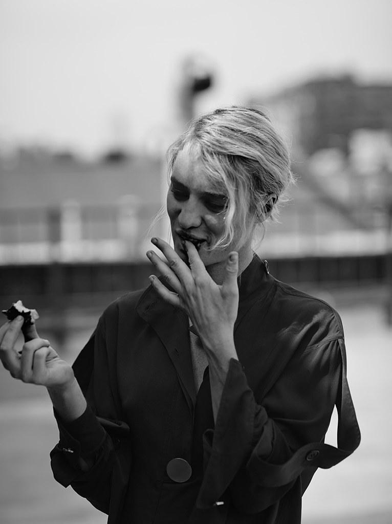 Маккензи Дэвис — Фотосессия для «Tidal» 2015 – 14