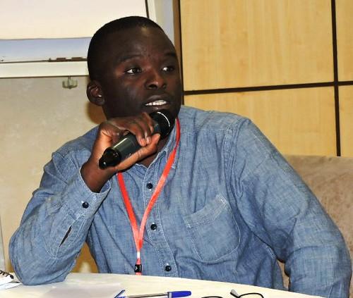 Denis Mujibi, PICO Eastern Africa (photo credit: ILRI/M. Becon)