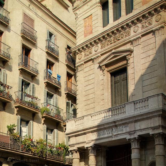 bBcn038: Barcelona - Ciutat Vella - El Gòtic