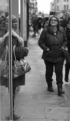 Oxford Street Photography