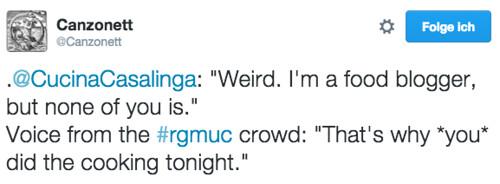 Twitter #rgmuc 4