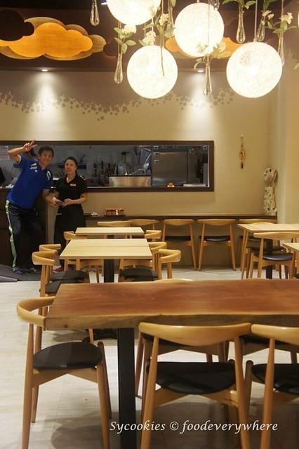 3.Tokyo Ramen by Mengokoro Kunimoto at Atria Shopping Gallery