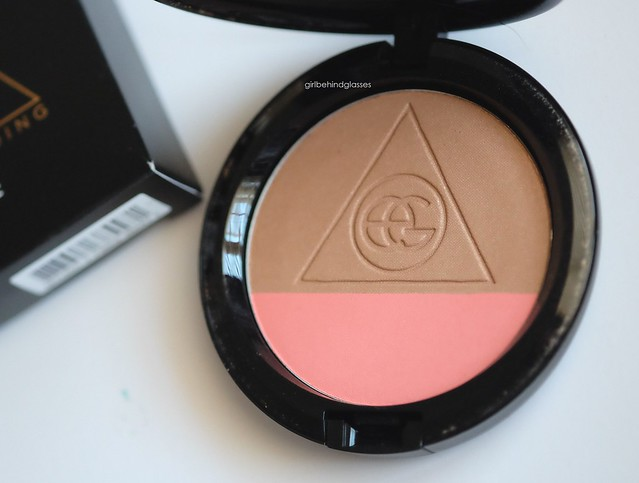 MAC I'll Hold My Breath Blush Duo2