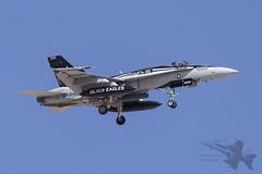 McDonnell Douglas F:A 18A 163167