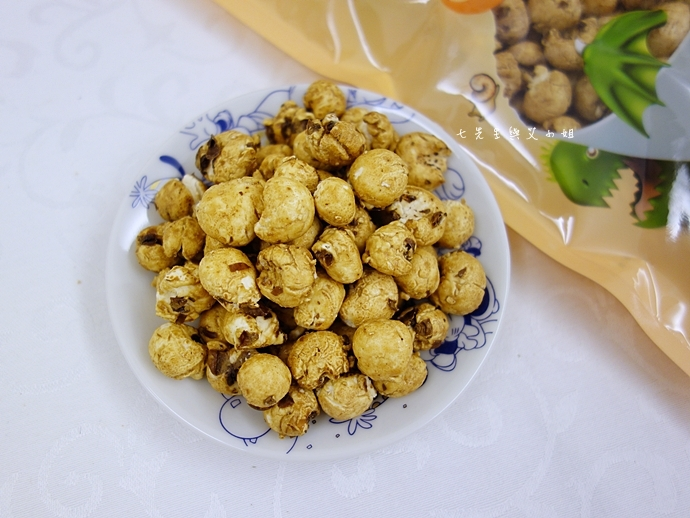 21 穀點派Goog Puffed Grains 古早味米香 珍珠玉米果 黑糖