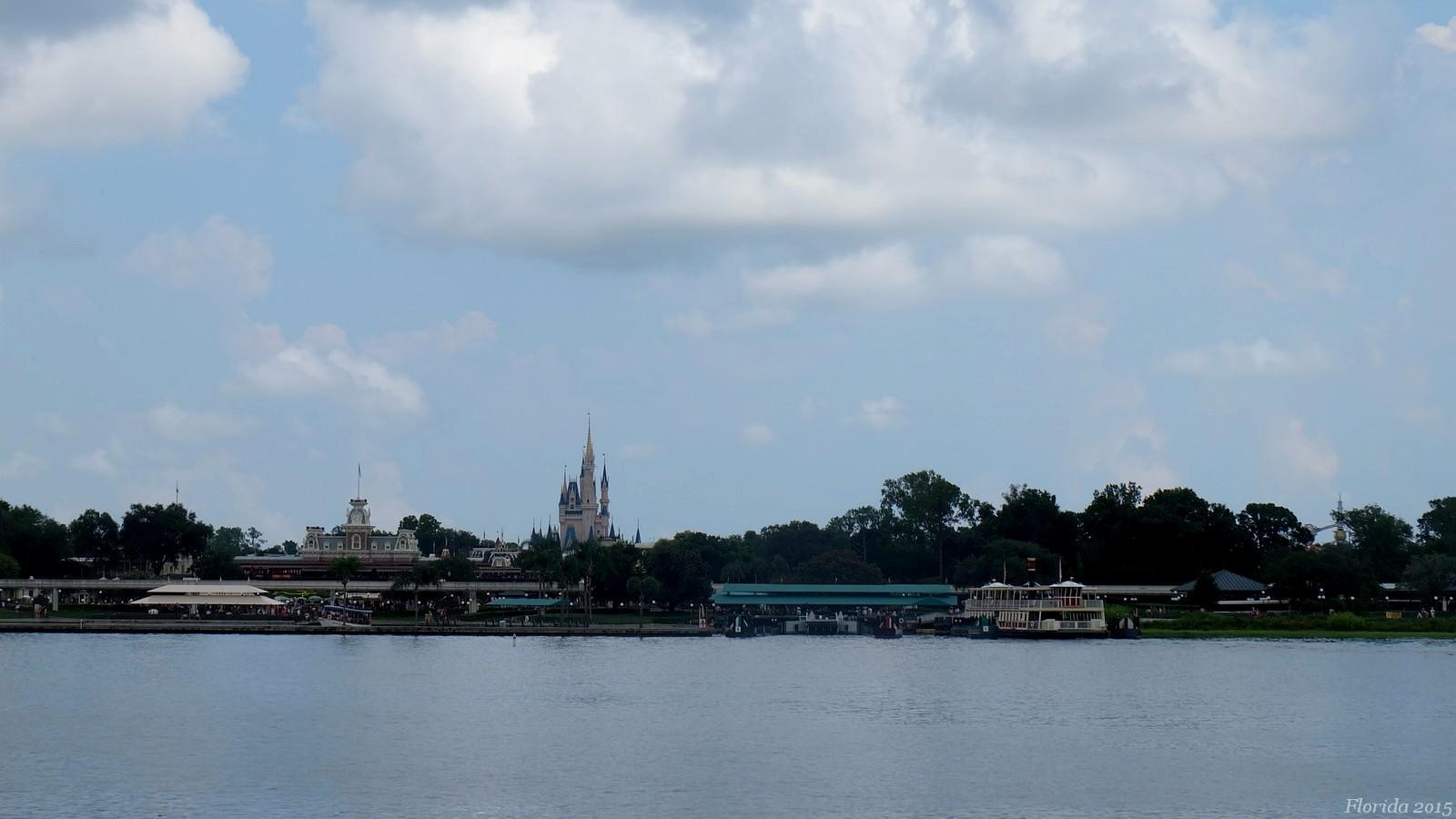 Disney Worls, Orlando, FL, USA