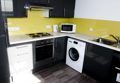 University of Essex Premium Apartment C1