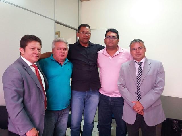 Campeão de votos de Belterra em 2012 troca o PMDB pelo ninho tucano