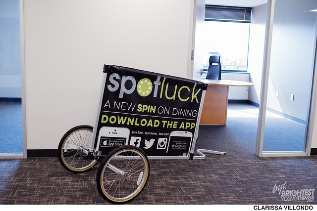 Spotluck Office
