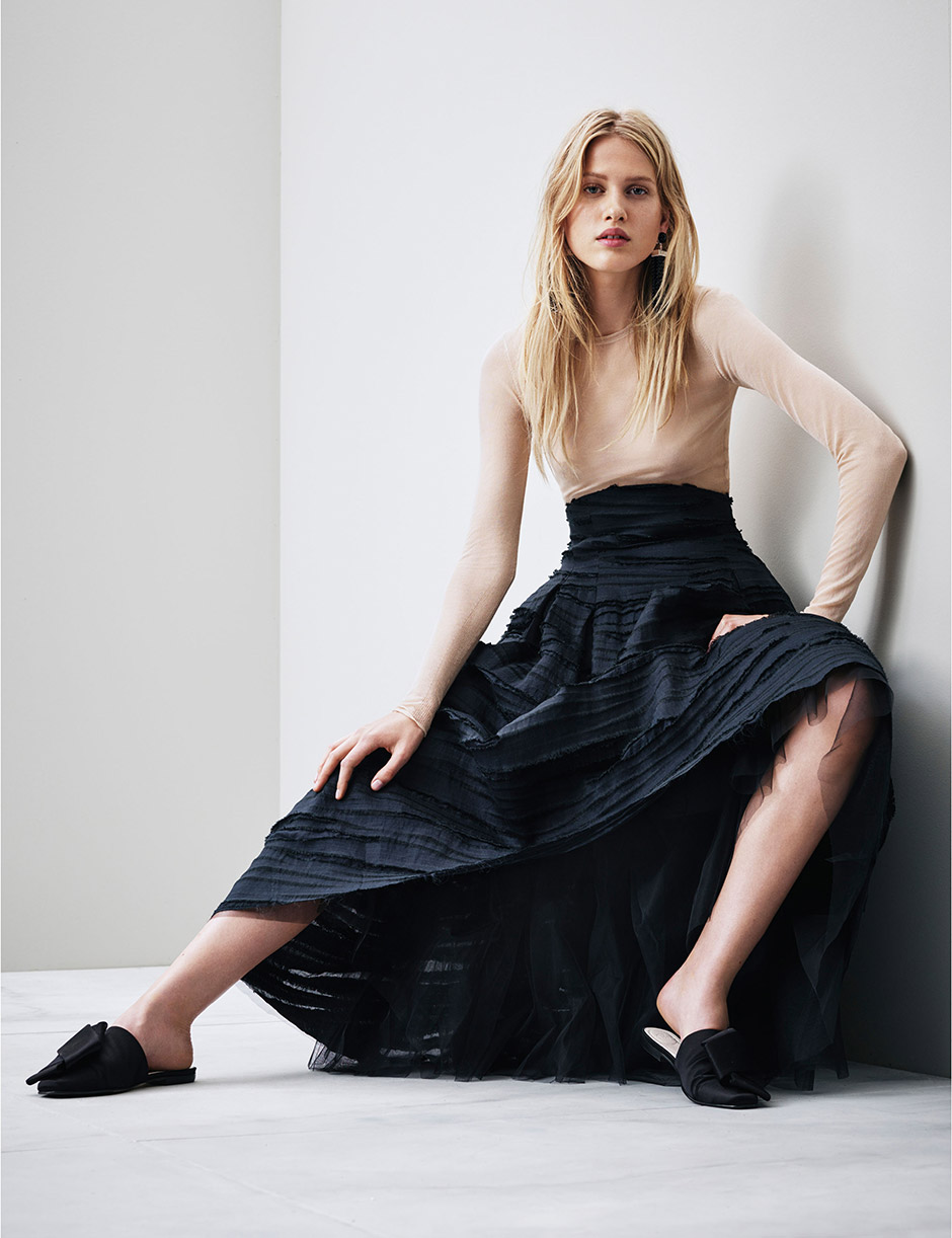 H&M Conscious Exclusive S/S 2016 Lookbook