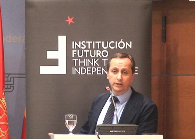 Conferencia Carlos Cuesta