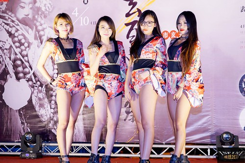 20160409 高雄玄天宮 玄百文化祭慶典活動