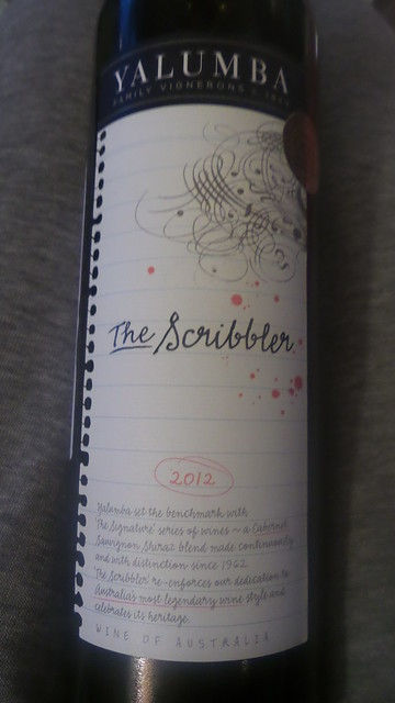 Yalumba The Scribbler