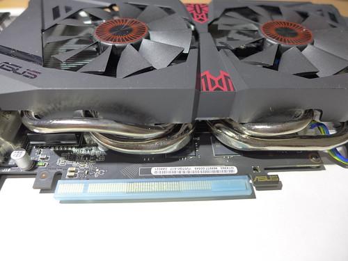Asus Strix-gtx960-dc2oc-4gd5 顯示卡