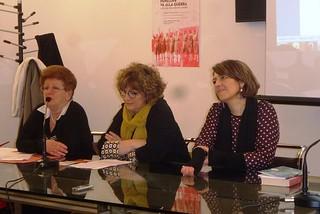 Noicattaro. Convegno donne e prima guerra mondiale front