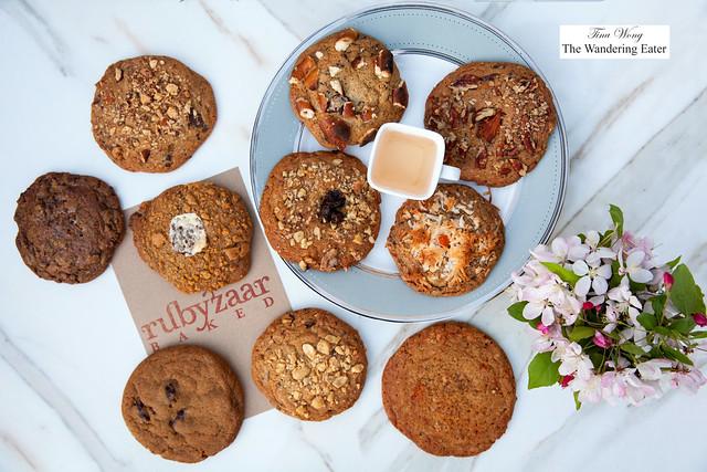 Cookies from Ruby Zaar Baked