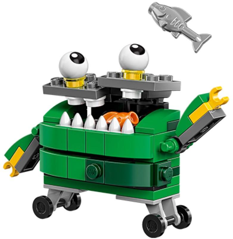 LEGO Mixels Serie 9 - Gobbol (41572)