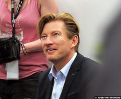 20160403_4 David Wenham at the Scandinavian Sci-Fi, Game & Film Convention | Gothenburg, Sweden