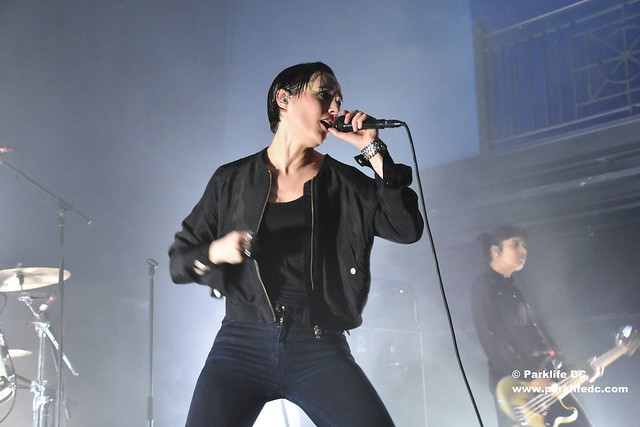 Savages @ 930 Club 36