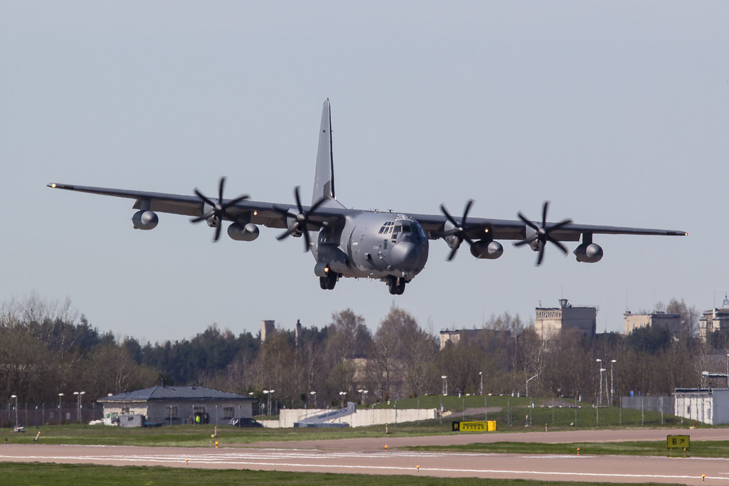 the lockheed martin c 130j super hercules The lockheed martin c-130j super hercules is a four-engine turboprop military transport aircraft the c-130j is a comprehensive update of the lockheed c-130 hercules, with new engines, flight deck, and other systems the c-130j is the newest version of the hercules and the only model still in.