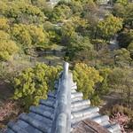 広島城 (Hiroshima Castle)