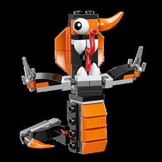 LEGO Mixels Series 9 Cobrax (41575)