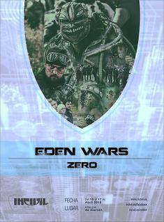 Eden Wars - Zero