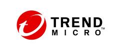 2015 趨勢科技 logo