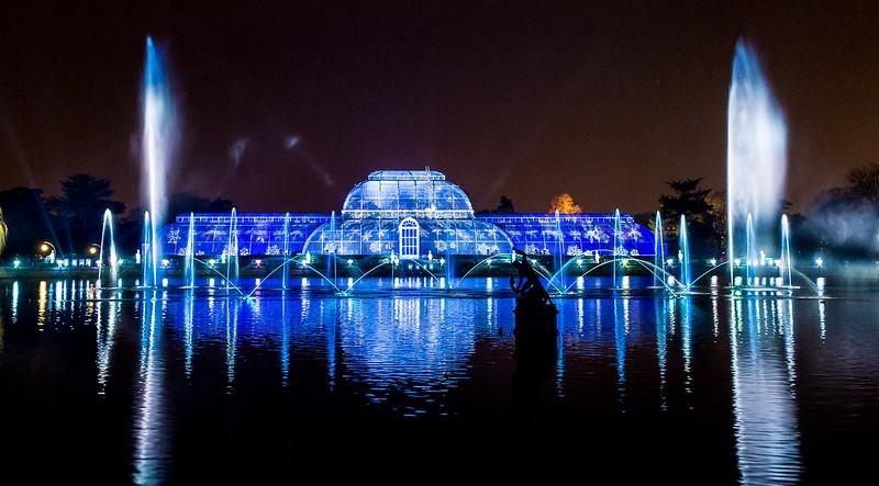 Palm House - Kew