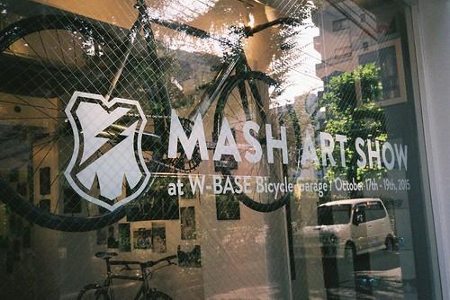 MASH JAPAN PREMIERE