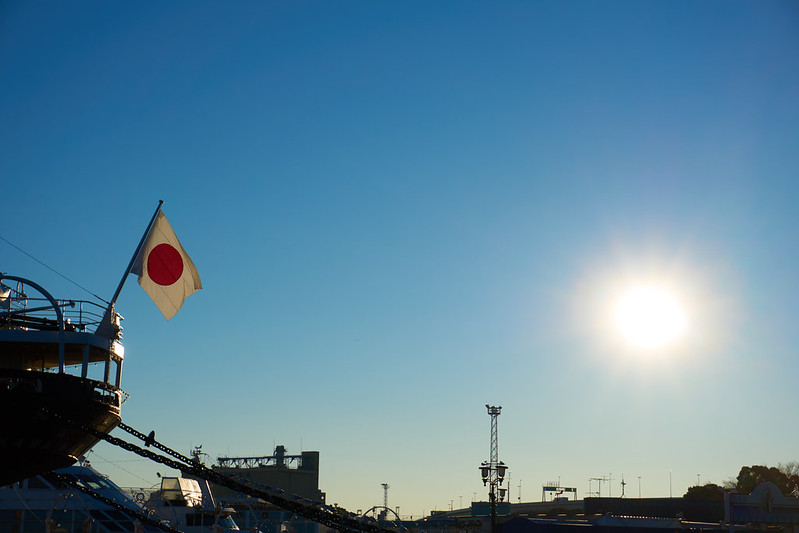 a6000 1.Jan.2016 Yokohama