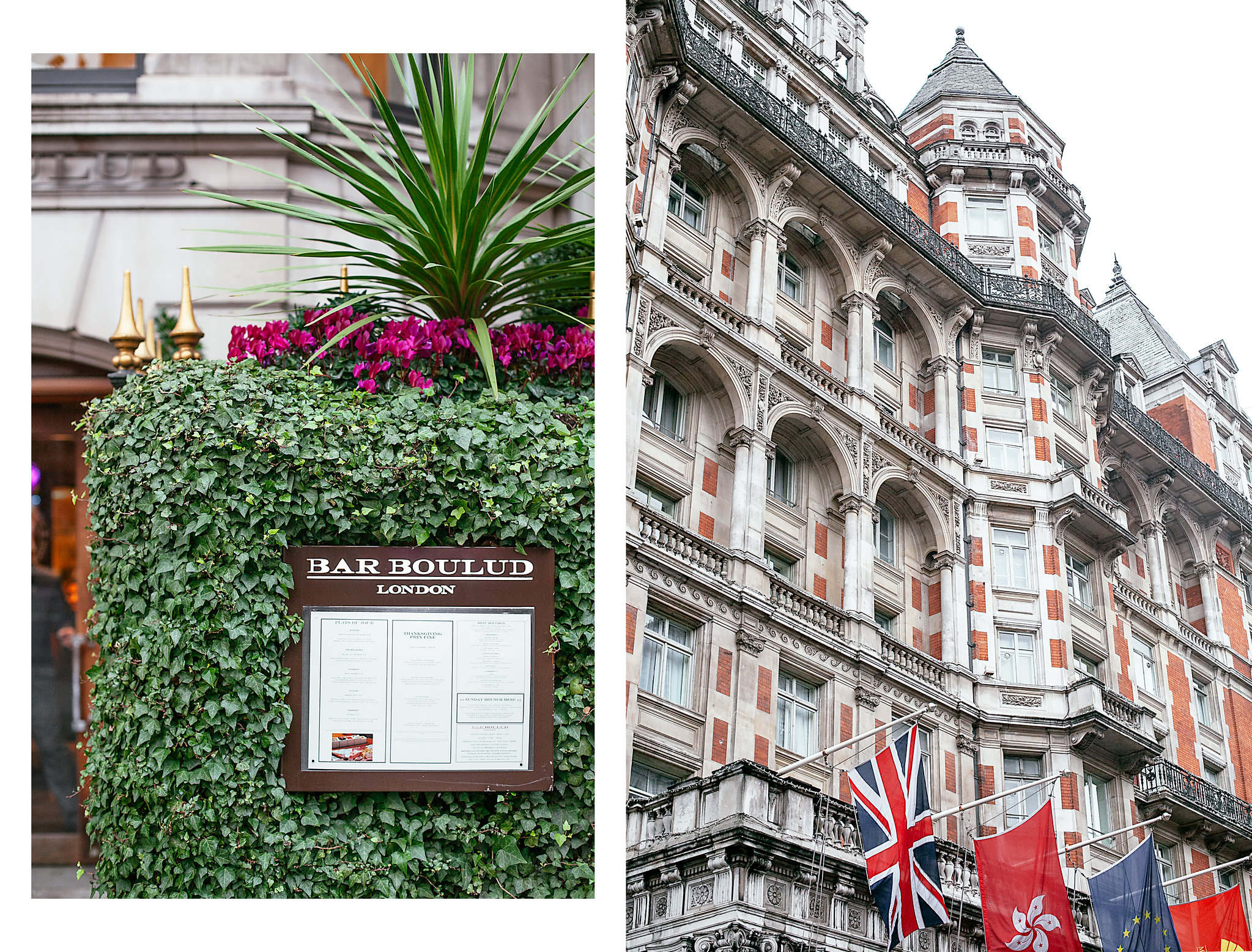 Hotel Mandarin Oriental, London