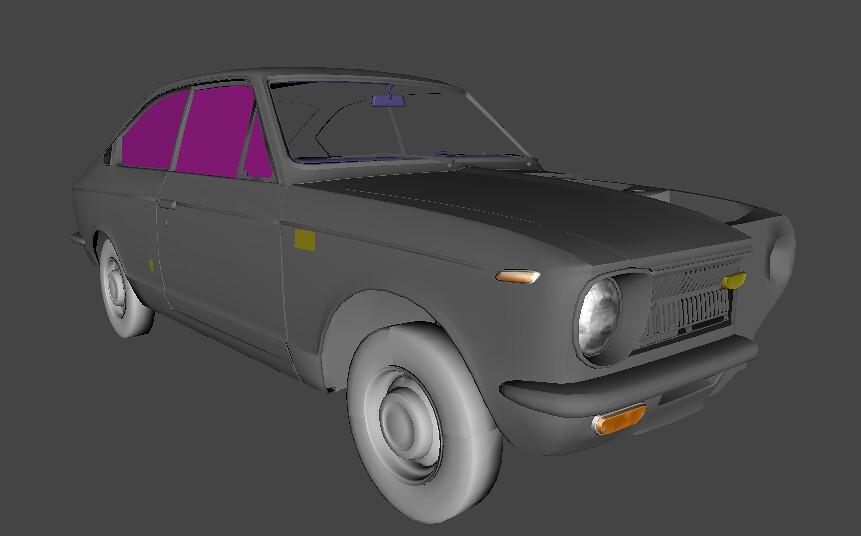 MrZasen - Kamagaya Wide Wheel Garage 23975577179_03b136848b_b