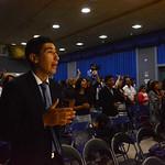Culto de Gloria con el Pastor Ernesto Silva