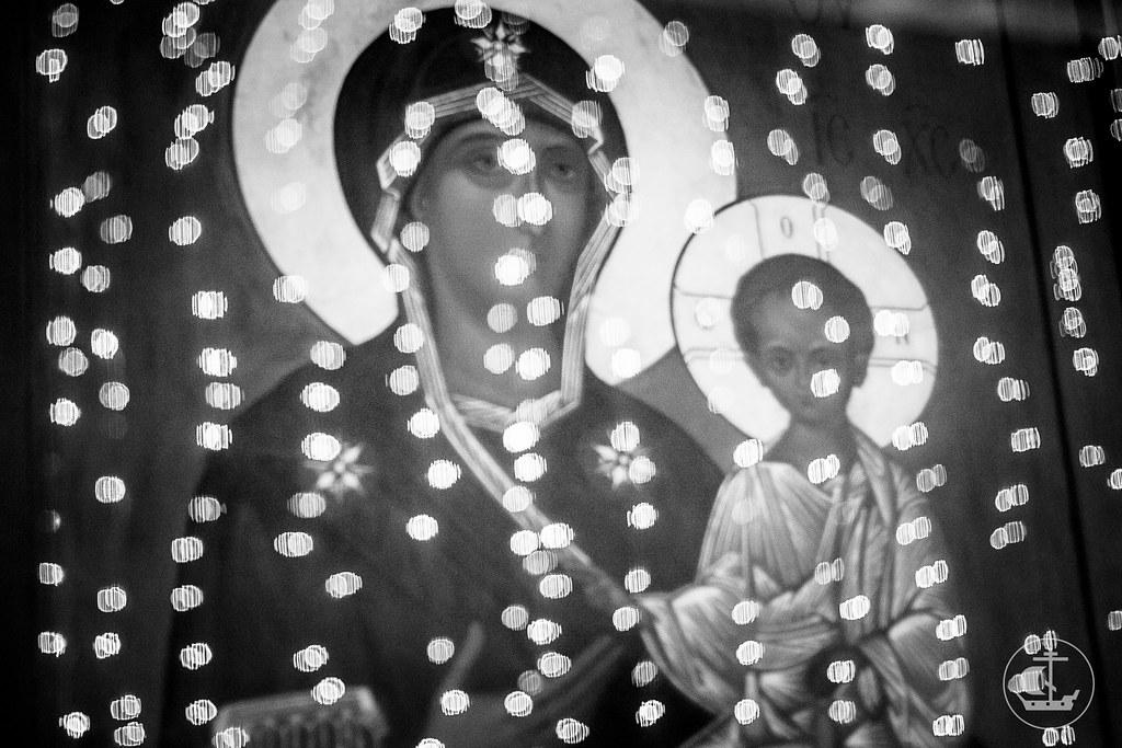 6 января 2016, Рождественский сочельник / 6 January 2016, Christmas eve